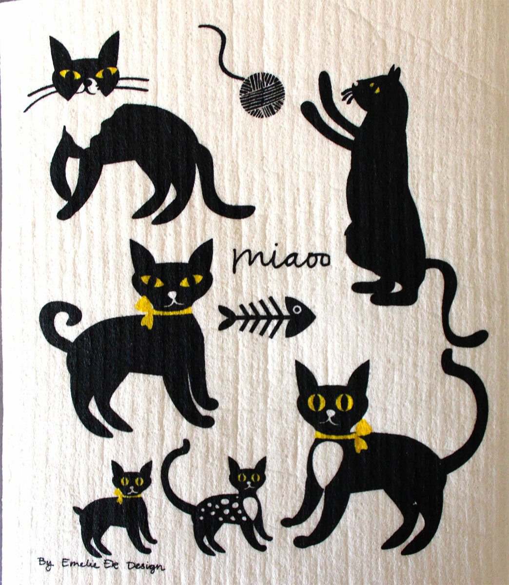 cats_dish_cloth_emelie_ek_design