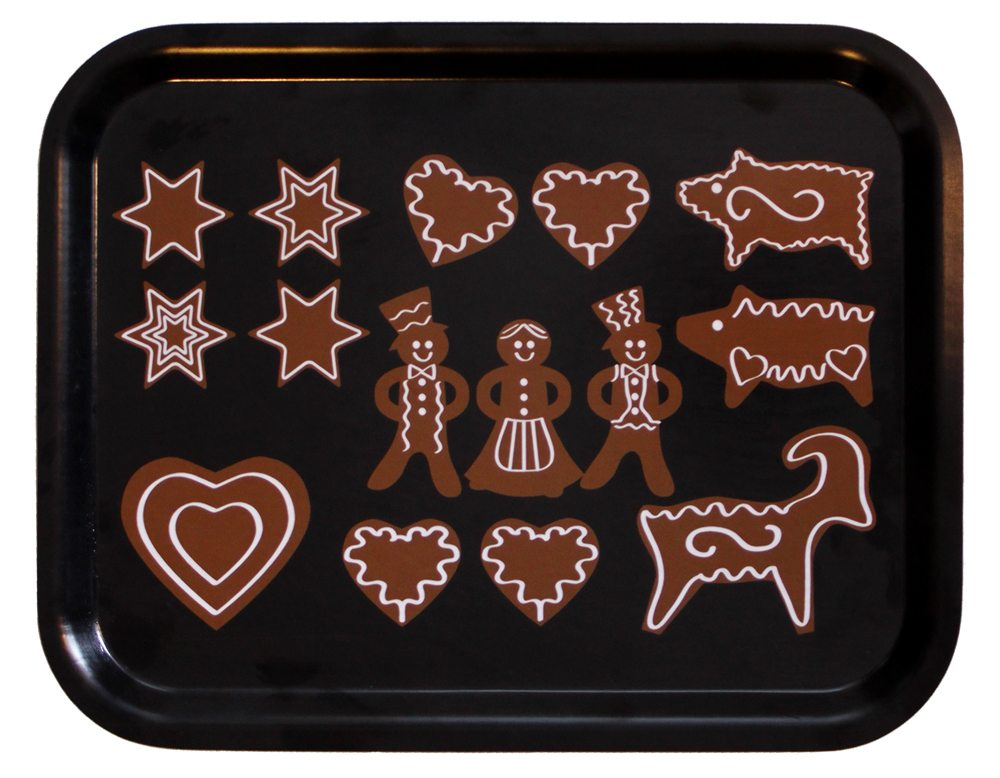 Gingerbread_43_x_33_cm_black_emelie_ek_design