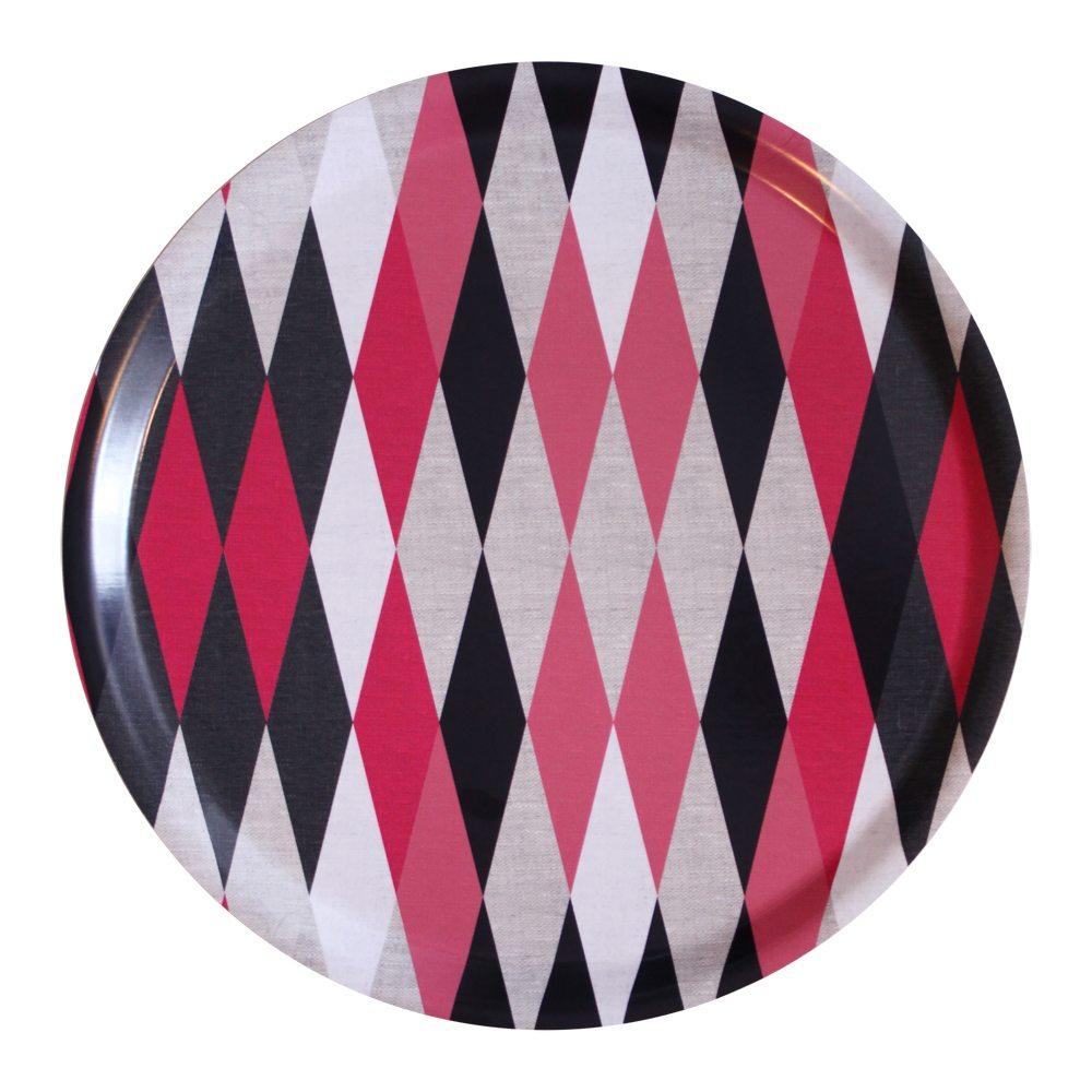 harlequin_r38 tray_pink_emelie_ek_design