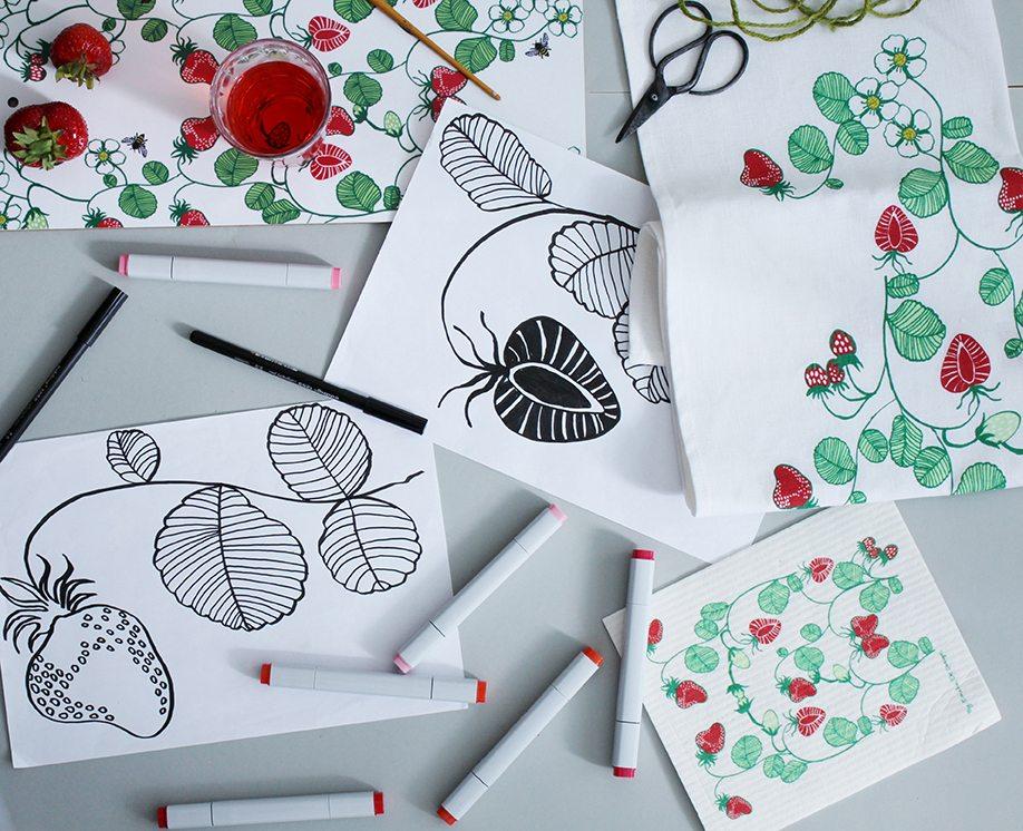 strawberries_pics_2_emelie_ek_design