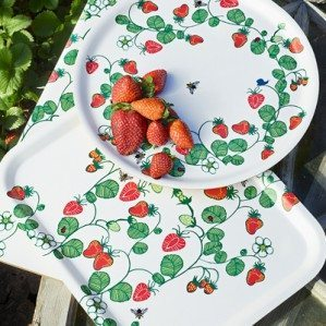 Strawberries Collection!