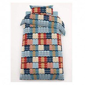 """Till alla mina kunder! Kolla in detta på Arvidssons Textils Facebooksida;  Hjälp till att få Arvidssons Textil att sy upp mitt tygmönster Stad som sängkläder i dessa nya fina färgställningarna ! Jag behöver så många """"Gilla"""" som möjligt för att uppnå detta!! Det är dessutom en härlig kvalitet på både tyg och tryck, enligt mig!To all of my customers! Have a look at Arvidssons Textils Facebook page;  Make sure that my fabric Stad will be introduced on the market as bedlinen! I need as many Likes as possible to make this come through!! The quality of the fabric and the print is lovely, by the way!"""